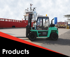 Maintenance & Repair Parts & Attachments Tyres Forklift Refurbishment